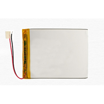 Batterie lipo rechargeable plate 3.7v pure 357095 3000mAh