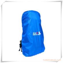 Cubierta de nylon de la mochila de la mochila de los deportes y del ocio para la promoción