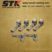 Gute Qualität nach Maß Metallstanzen mit verchromten Teilen