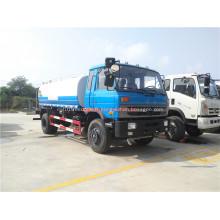 Camion d'arrosage d'eau pour véhicules routiers 4x2Haute pression