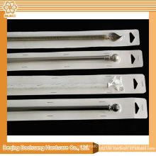 Hot Sale High Quality Adjustable Curtain Rod Bracket