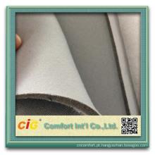 Tecido de poliéster de alta qualidade para coberturas de automóveis