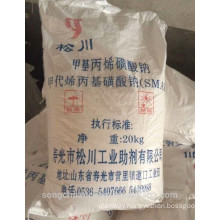 sodium methallyl sulfonate CAS NO. 1561-92-8