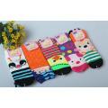 Fully Computerized Plain Sock Knitting Machine
