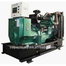 CE aprobó la lista de precios del generador del precio de fábrica