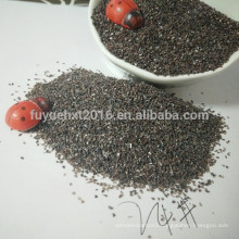 sand blasting material abrasive brown fused alumina