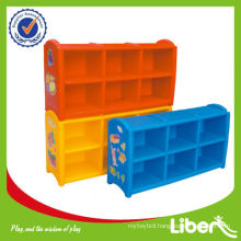 Toy Storage Unit School Furniture of Children Toy Cabinet LE.SK.003                                                     Quality Assured