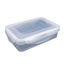 Microwave safe dishwasher safe Fruit Snacks Storage Plastic Kitchen Container storage box