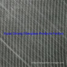 Fiberglass Biaxial Cloth on -45/+45 Direction
