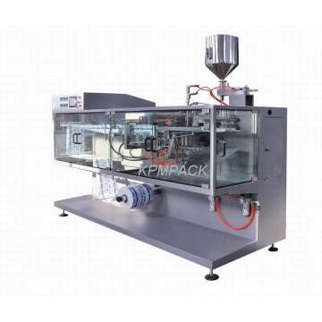 Автоматическая упаковочная машина для пищевых продуктов (KP-H130)