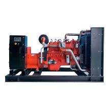 Natural gas generators 200kw/250kva with Cummins engine
