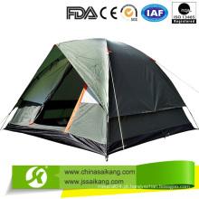 Tenda de camping de 2 pessoas para viagens com serviço profissional