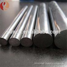 Pure round wolfram tungsten rod bar price per kg for sale