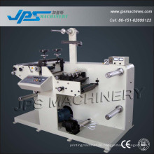 Non-Woven Fabric / Cloth Die Cutter Machine with Slitting Function