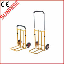 extendable steel hand trolley HT80 CE/GS