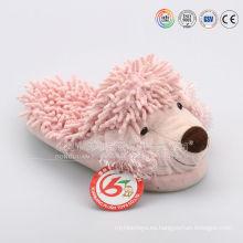 China zapatillas de animales por encargo