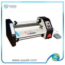 High precision portable laminating machine
