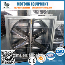 Special ring control cooling fan for poultry breeding chicken