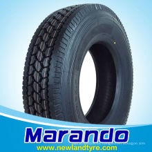 Marando Neumáticos para camiones y OTR Neumáticos 285 / 75R24.5 295 / 75R22.5 295 / 80R22.5 Mercado de Amrecian
