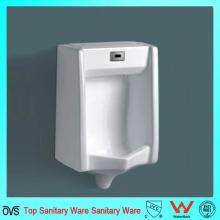 Urinario automático de una pieza