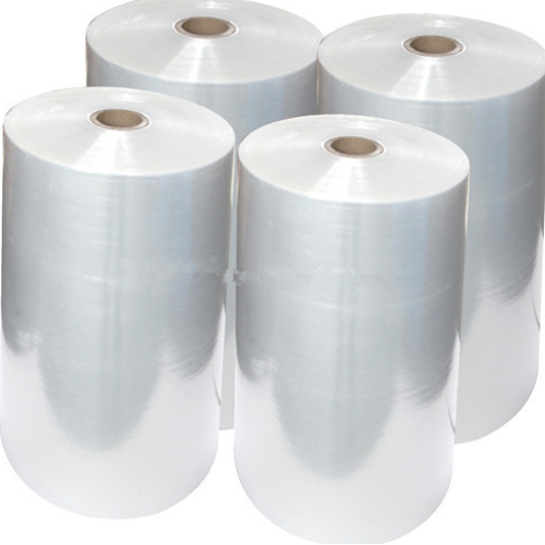 LLDPE Palet Stretch Film Jumbo Roll