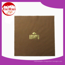 Jewelry Polishing Wipers Microfiber Cleaning Cloth for Glasses