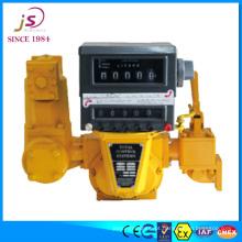 Medidor de fluxo de Diesel de deslocamento positivo de TCS