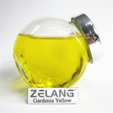 FDA Bulk Food Coloring Powder Gardenia Yellow Food Colour