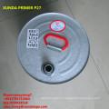 Primer similar Polyken 1027 (Coating materials Primer for pipes XUNDA P27)