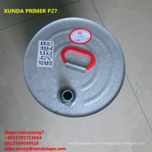 Похожие праймер Polyken 1027 (лакокрасочные материалы грунтовка для труб предупреждения коррозии трубопровода Р27)