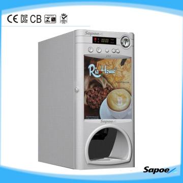 Sapoe 8602 Fabricante Máquina de café totalmente automática