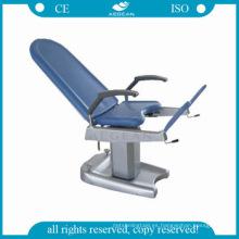 AG-S102A linak motor obstétrico instrumento quirúrgico silla de cama examen de ginecología