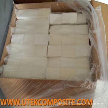 Folded Type Separaor Fiberglass Lead Acid Battery Separator