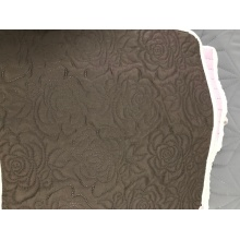 Rose Flower Ultrasonic Microfiber Tyger