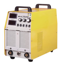 CO2 Shield Welding Machine at MIG350g for Heavy Industry