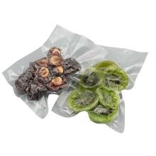 Saco De Vácuo De Frutas Secas / Saco De Vácuo De Alimentos / Transparância Saco De Vácuo