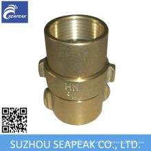 Aluminium Npsh Kupplung für Feuerschlauch