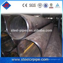 Inovação produto vendendo quente 2016 china lsaw welde carbono tubo de aço