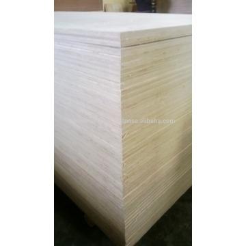 Precio competitivo de madera contrachapada comercial de Vietnam