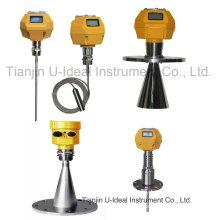 Veículo a pressão da indústria química Usado Radar Type Level Transmitter