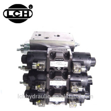 press hydraulic oil for lift trucks system pack power unit