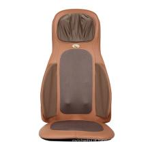 Massageador de batida do corpo do coxim da massagem de batida do aquecimento anca da parte traseira do pescoço