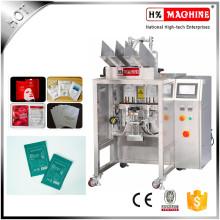 Whitening Mask Filling Machine / Feuchtigkeitsspendende Maske Füllung und Verschließmaschine