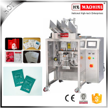 Whitening Mask Filling Machine/Hydrating Mask Filling And Sealing Machine