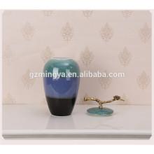 Manufacturer Wholesale Ceramic Home Decoration Flower Vase Wholesale Factory Price Ceramic Flower Vase