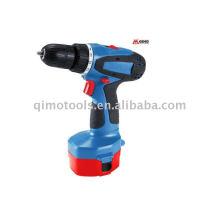 Herramientas eléctricas profesionales QIMO N12002S2 12V Taladro inalámbrico de dos velocidades