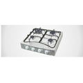 Stainless Steel 4-Burners Gas Stove / kompor