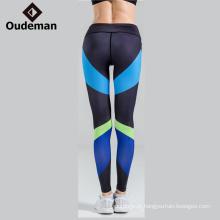 New Custom Hot Sexy Fashion Fitness Roupas Yoga Wear Para Mulheres