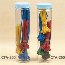 Attaches de câble avec Value Pack