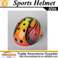 Atacado capacete de bicicleta ou skate para venda